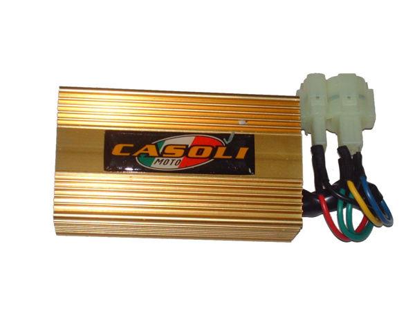 Εικόνα της CDI  RΑCING GY125-ΑC- AUTO ΓΩΝΙΑ ADV SV