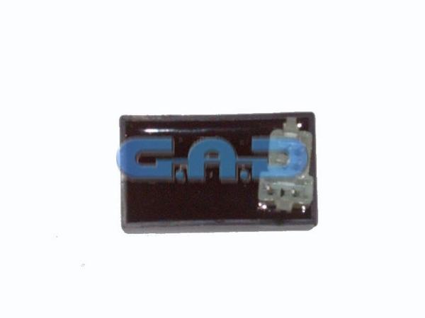 Εικόνα της CDI CG125M 4+2 ΣΤΡΟΓ.ΦΙΣ A/C