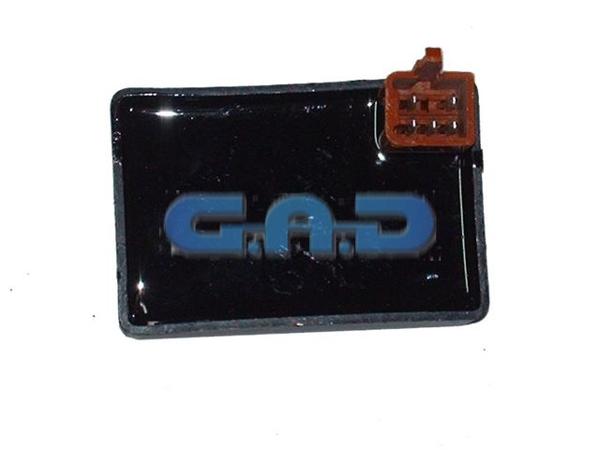 Εικόνα της CDI HD -KFL-SUPRA X,DY125 2DISK 5 PIN ΚΑ