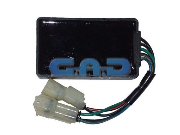 Εικόνα της CDI KYMCO ZX50/100 2T  805-KK8NO 5 PIN